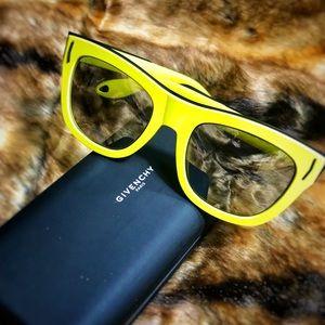 Givenchy 52mm Retro Sunglasses